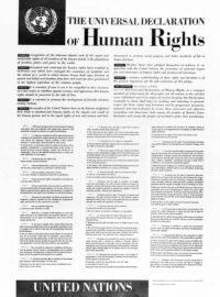 China Menschenrechte