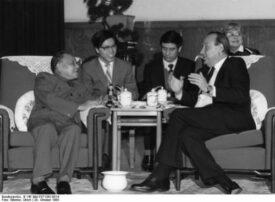 FDP China