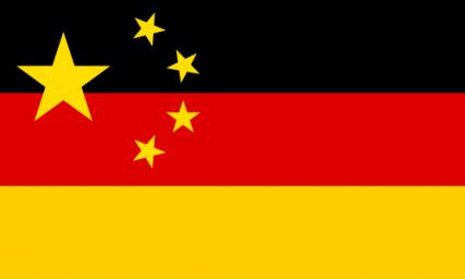 Angela Merkel und China