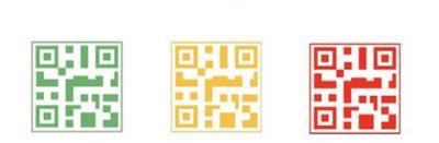 Health Code Corona-App China