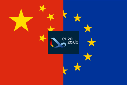 EU-China-Beziehungen 2020